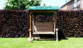 Garden-benches-turneberry-swing-seat-front