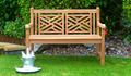 Oxford-120cm-cross-back-teak-garden-bench
