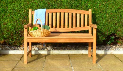 Winchester-double-oval-120cm-teak-garden-bench