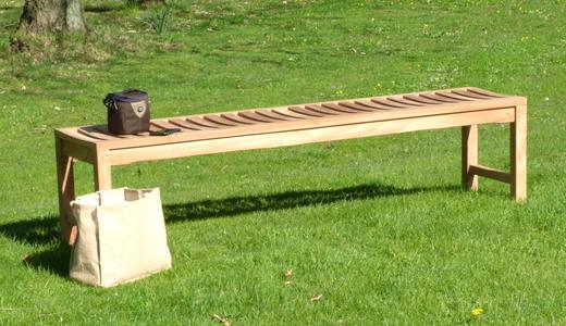 Salisbury-180-backless-teak-bench-