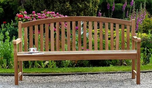 Winchester-garden-bench-single-oval-180-