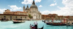 5 Ways to pass the time in Venice