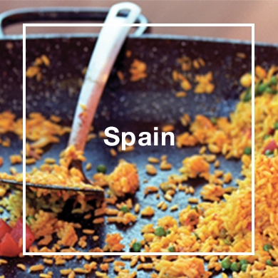 Spain tours and posts