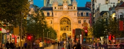 Antwerp: Belgium's historic port