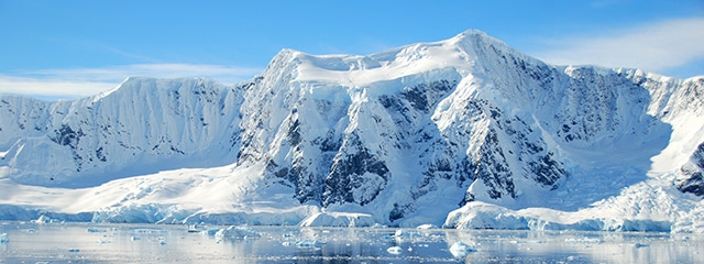Here's what to see on an Antarctica cruise