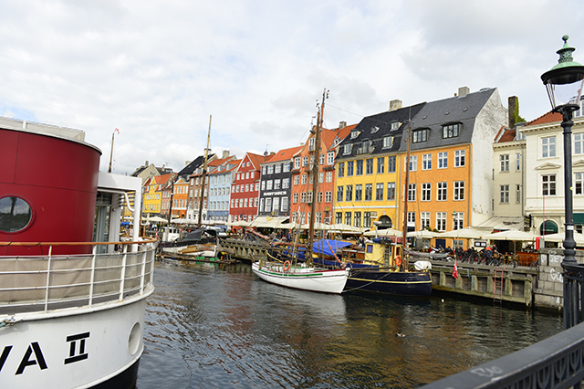 Solo traveler Dana explored northern Europe on our Highlights of Northern Europe: London to Copenhagen tour