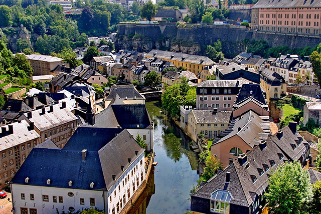 Visit Luxembourg on tour