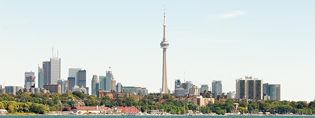 10 things to see and do in Toronto, Canada