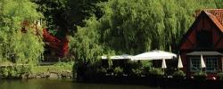 Hidden gem: Copenhagen's Tivoli Gardens