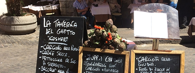 Tips for ordering coffee in Italy