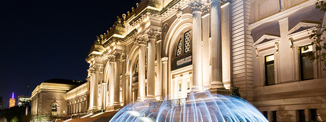 See the Met on the Upper East Side