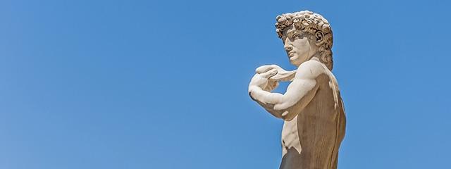 David's Michelangelo