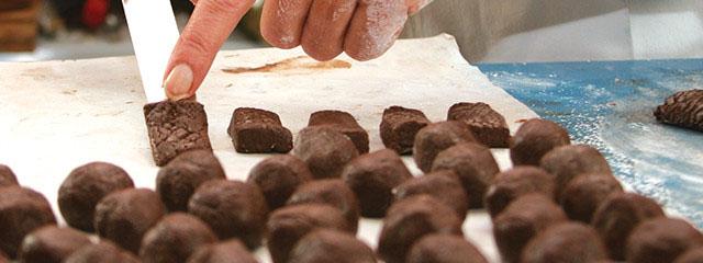 Chocolate 640x240