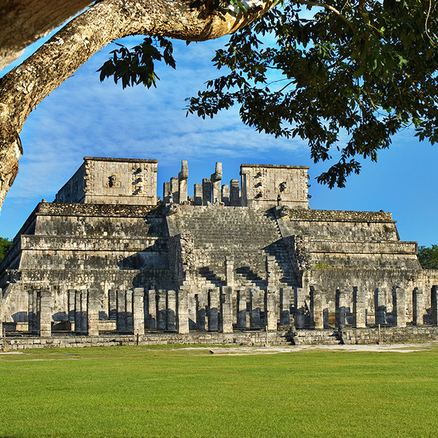 The fate of the Mayans remains unclear