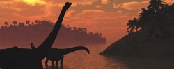 Introducing our prehistoric time travel tours