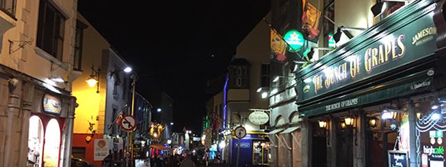 Best pubs in Ireland