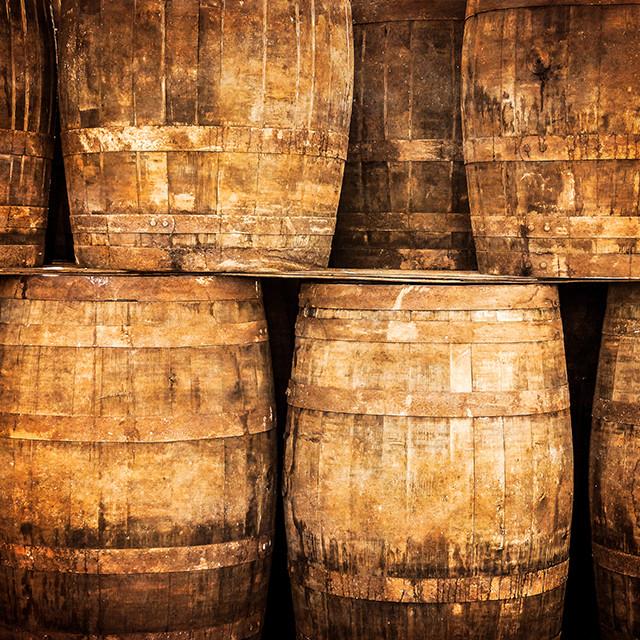 Explore the Kentucky bourbon trail on tour