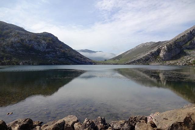 Visit Picos de Europa National Park in Asturias, Spain