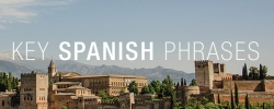 Spanish phrases to know before you go