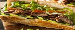 Must-try street food around the globe