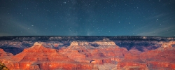 Stargazing 101: Where to see impressive night skies