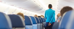 How to feel good after a long flight