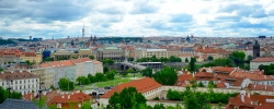Traveler Q&A: Getting to know Prague