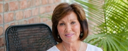 Group Coordinator Spotlight: Meet Debbie