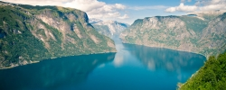 All about Norway's fjords