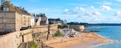 The best of Brittany: France's picturesque coast