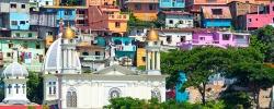 Discover Guayaquil, Ecuador