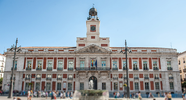 5 Ways to pass the time in Madrid, Spain  Go Ahead Tours ...