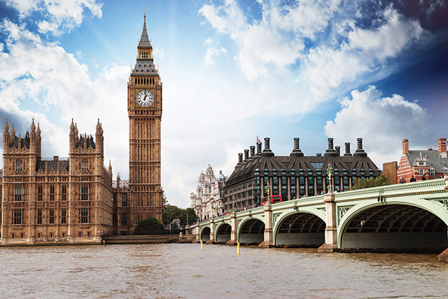 4 ways to experience Big Ben in London, England