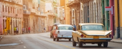 10 Things we love about Cuba