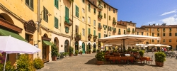 Top spots to visit in Florence, Tuscany & the Italian Riviera