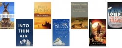 Get inspired: Our favorite travel books