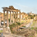 4 reasons to visit Rome in the spring