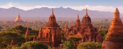 8 must-see Buddhist landmarks in Myanmar