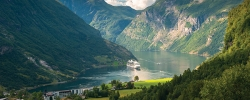 6 Things we love about Scandinavia