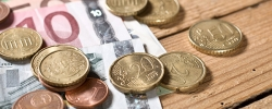 Money talk: A history of the euro