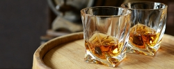 Drink up: A lesson on Scotch whisky