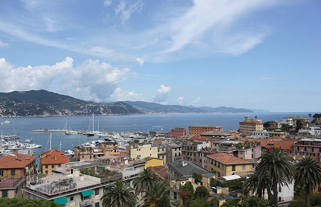 Portofino and Cinque Terre, Italy