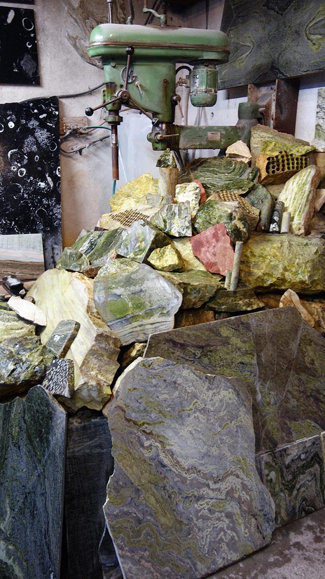 Connemara Marble