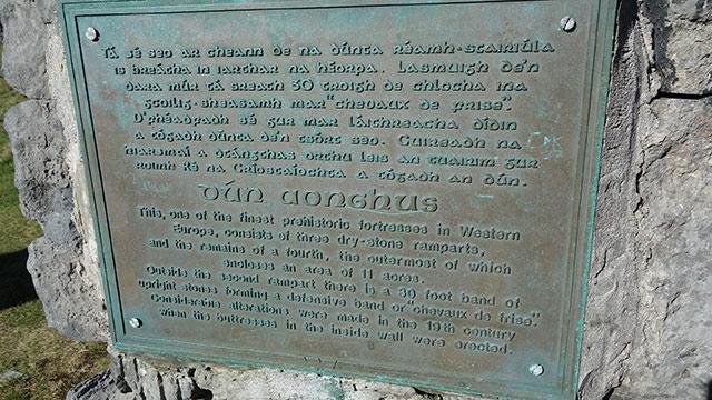 Dun Aonghasa