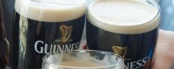 Follow Courtney on tour: Day 3 — Sightseeing tour of Dublin