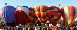 A look at the Albuquerque Balloon Festival