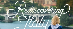 Traveler Story: Brenda rediscovers Italy with friends
