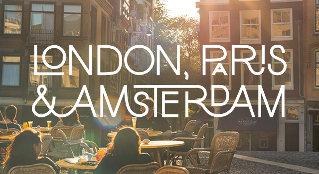 London Paris Amsterdam_Jimmy