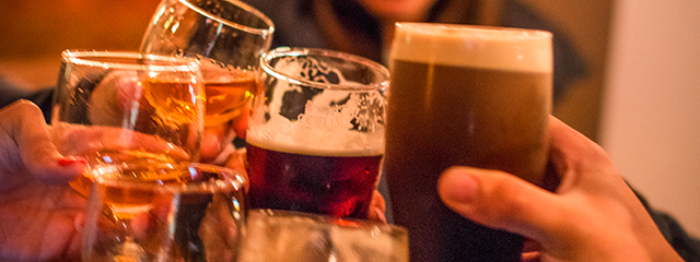 beer, ireland