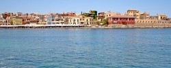 Follow Jessie & Jenna on Tour: Day 5 – Chania & Fodhele